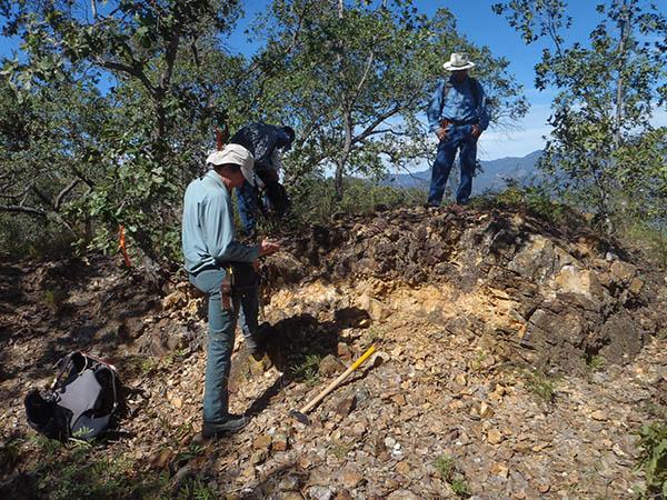 Prospection et évaluation de projet